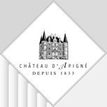 Cateau d'Apigné - Logo