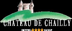 Chateau de Chailly - Logo