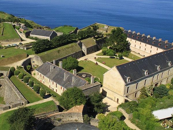 Citadelle de Vauban (56)