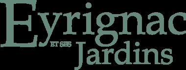 Eyrignac - Logo