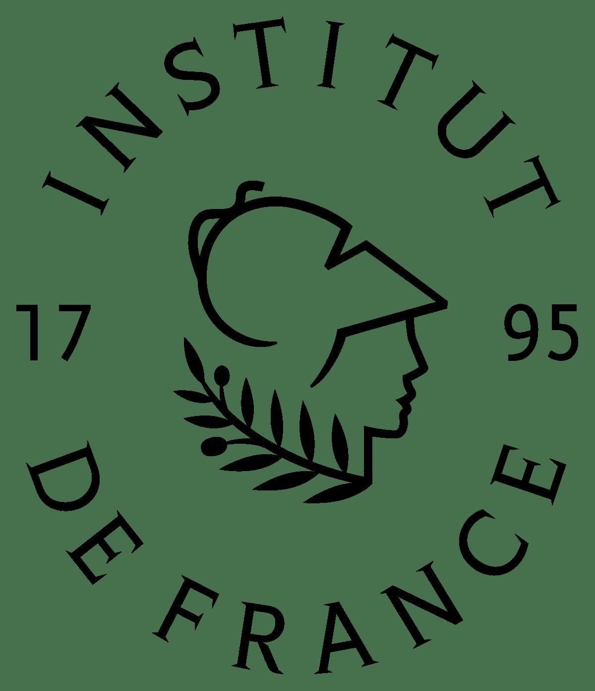 Institut de France logo
