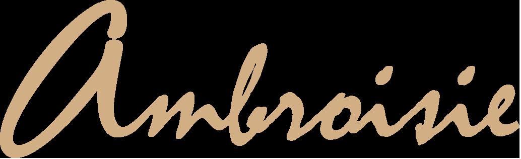 Ambroisie logo