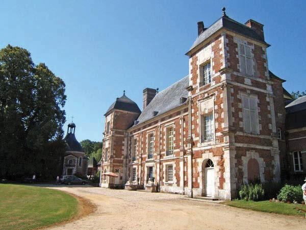 Château de Bonnemare (27)