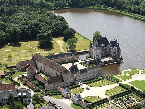 Château de la Bussière (45)