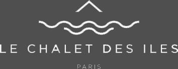 Chalet des Îles logo