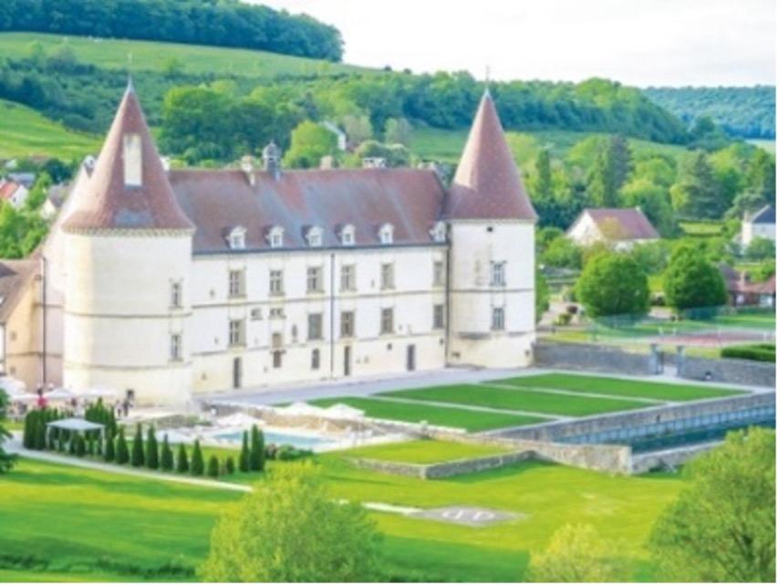 Château d'Apigné (35)
