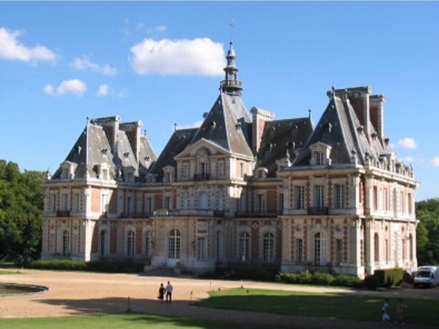 Château de Baronville (28)