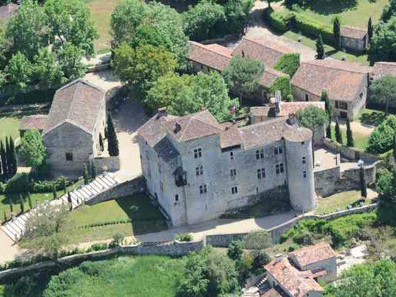 Château de Cas (31)