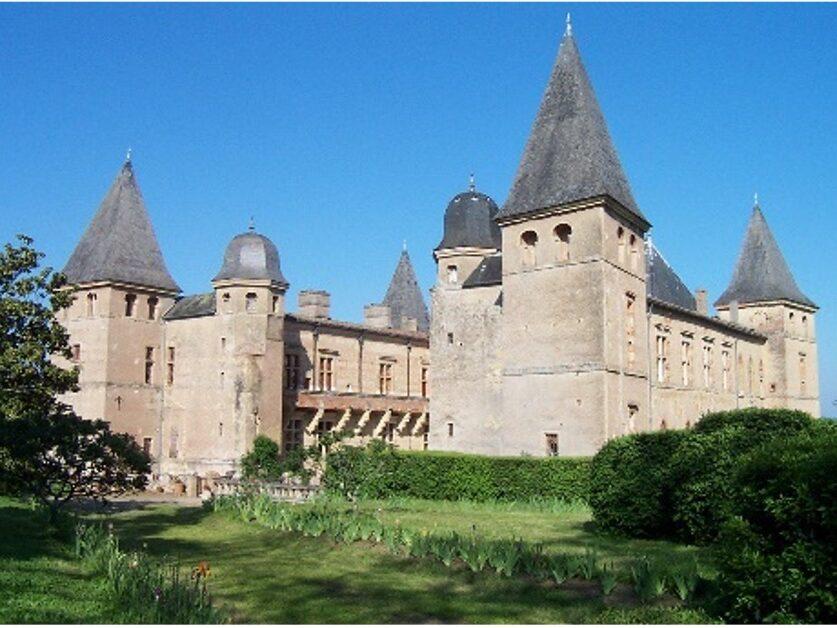Château de Caumont (32)