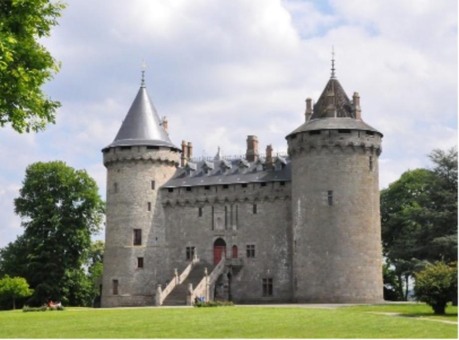 Château de Combourg (35)