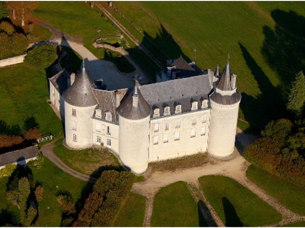 Château de Grillemont (37)
