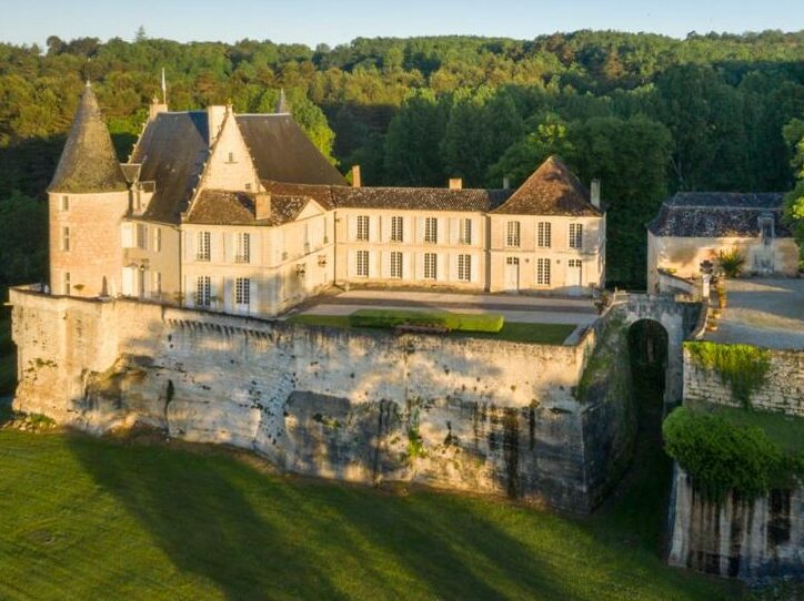 Château de Montastruc (24)