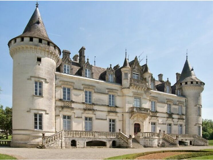 Château de Nieuill (16)