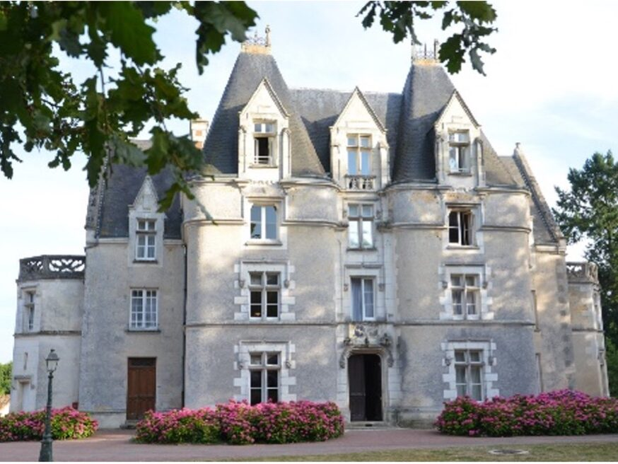 Château de Perigny (86)