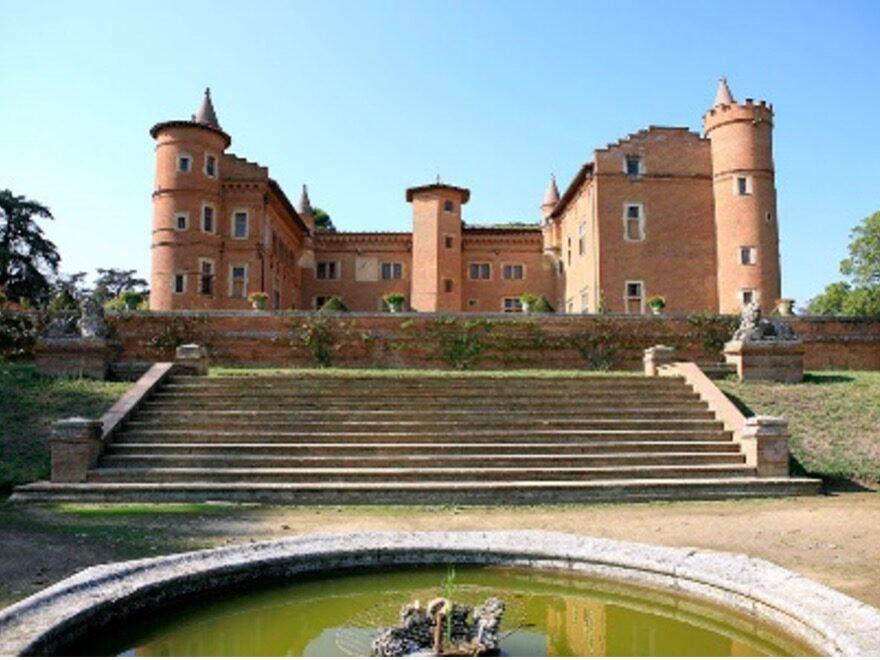 Château de Pibrac (31)