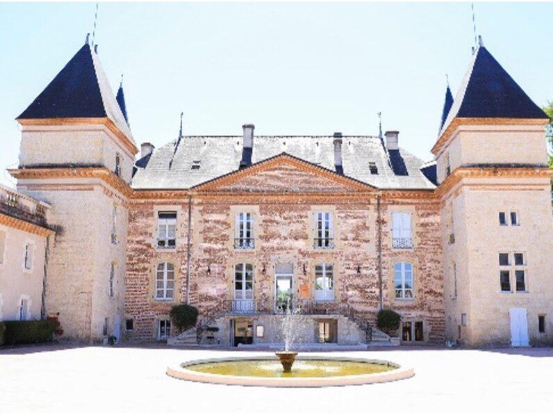 Château de Saint Marcel (47)
