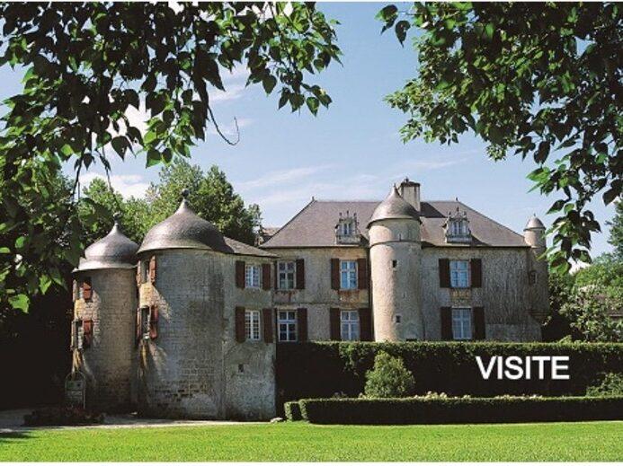 Château d'Urtubie (64)