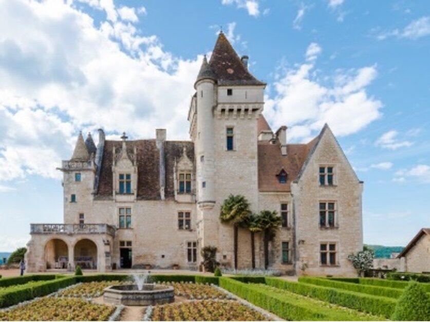 Château des Milandes (24)