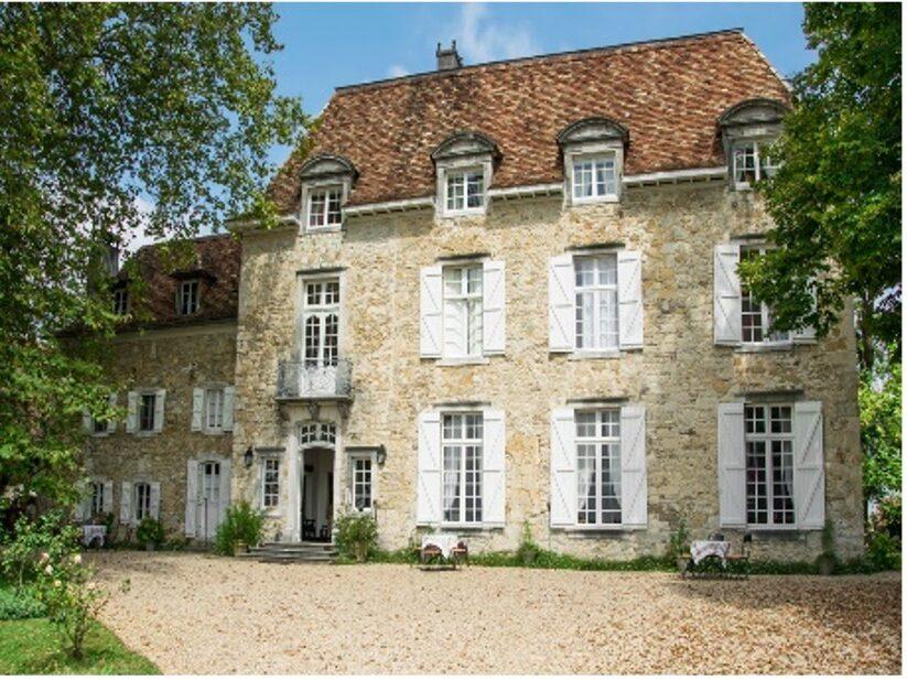 Château d'Orion (64)