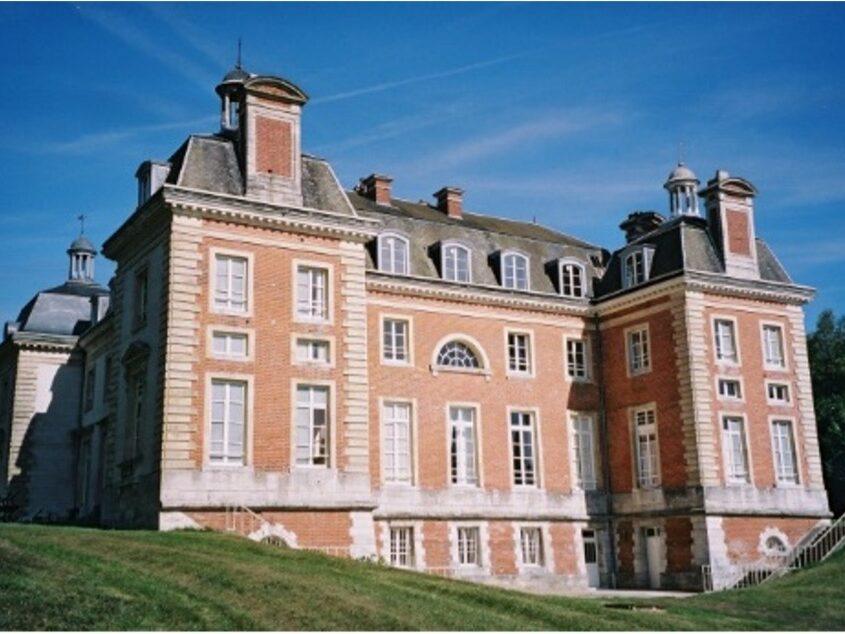 Château du Buisson de May (86)