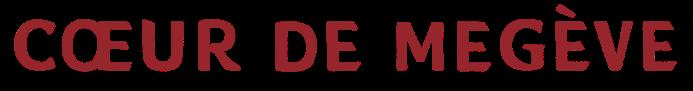 Coeur de Mégève logo
