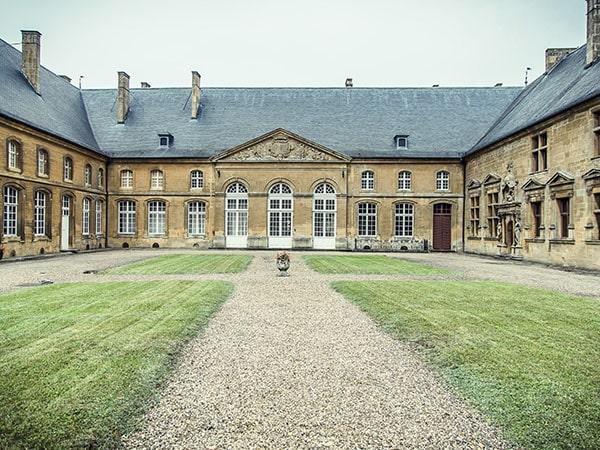 Château de Cons La Grandville (54)