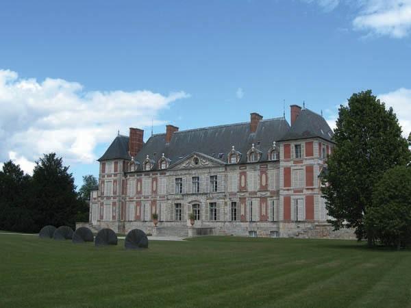 Château de Courson (91)