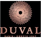 Duval traiteur logo