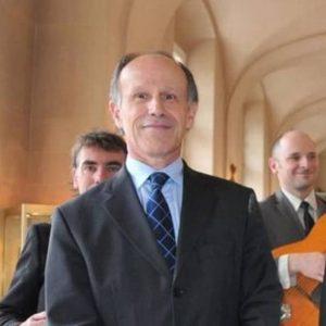Pierre Traversac
