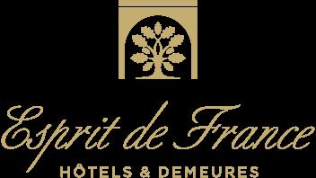 Esprit de France logo