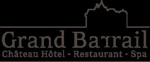 Grand Barrail logo