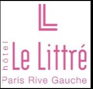 Le Littré logo