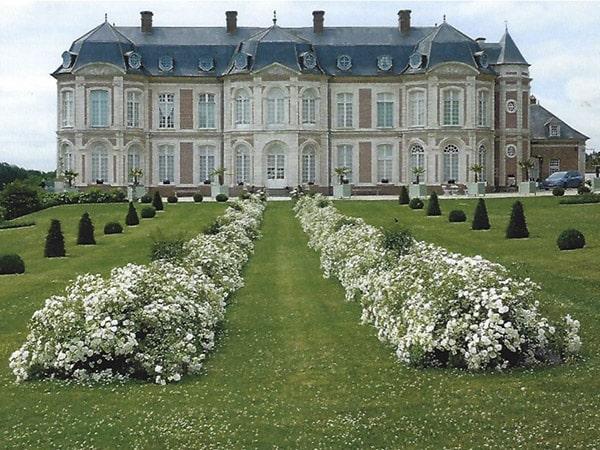 Château de Long (80)