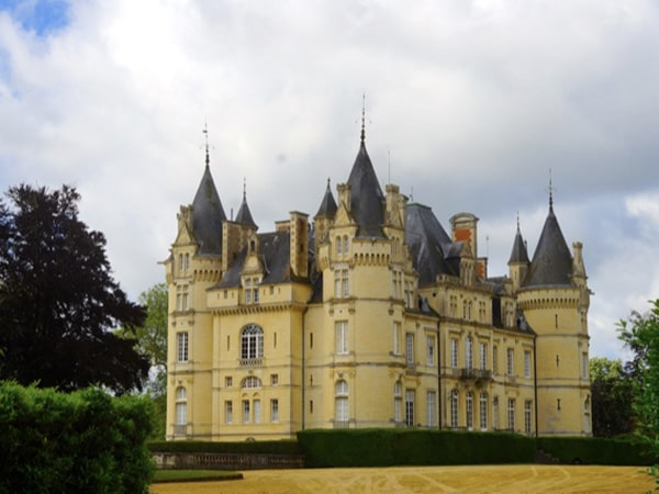 Domaine du Luart (72