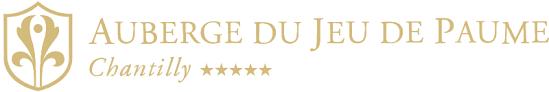 Auberge du Jeu de Paume logo
