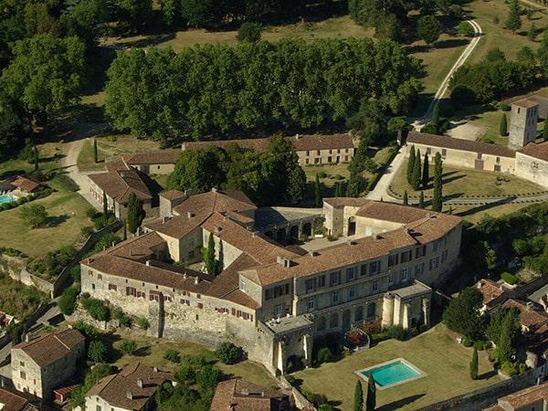 Château de Poudenas (47)