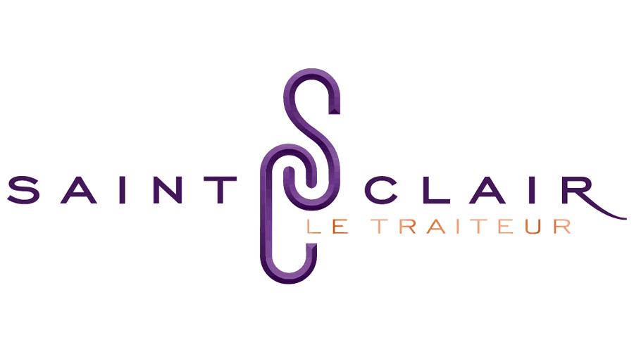 Saint Clair Traiteur logo