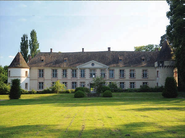 Château de Senlisse (78)