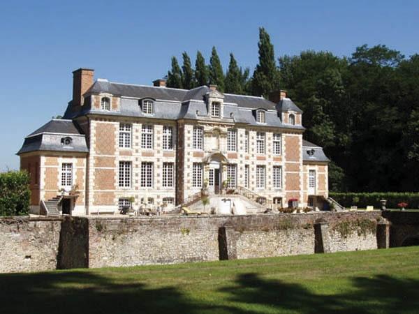 Château de Saint Maclou (27)