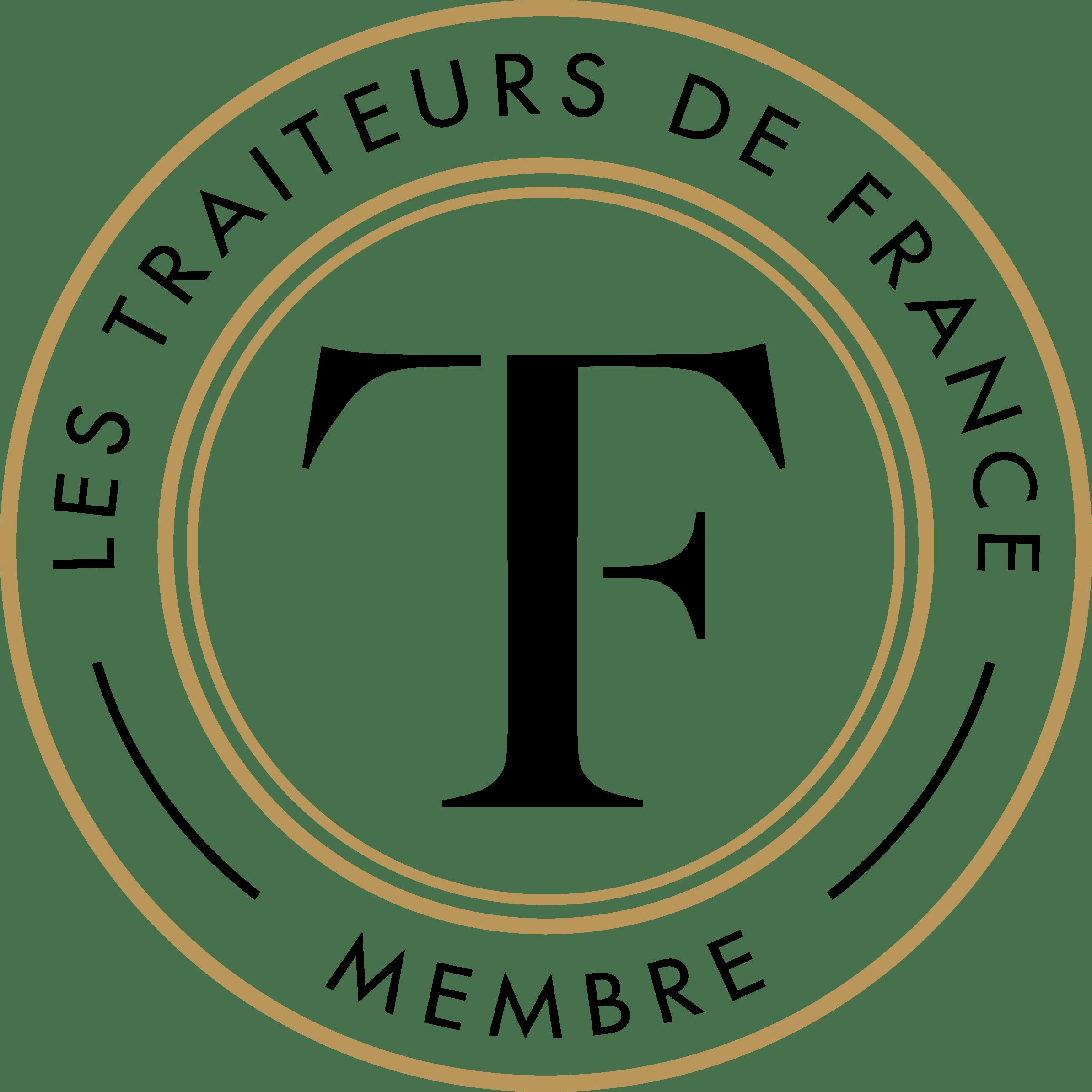 Traiteur de France logo