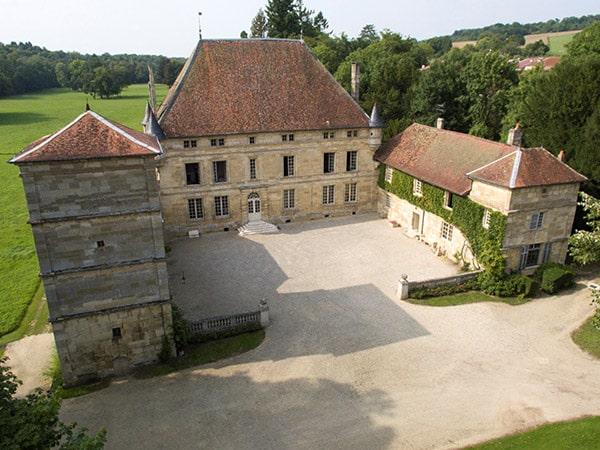 Château de Varennes (55)