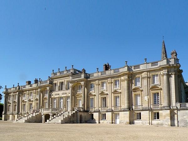 Château de Versigny (60)