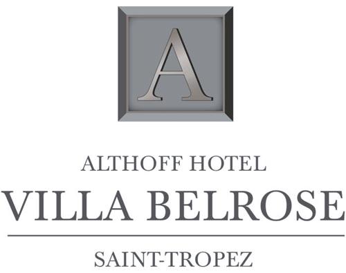 Villa Belrose logo