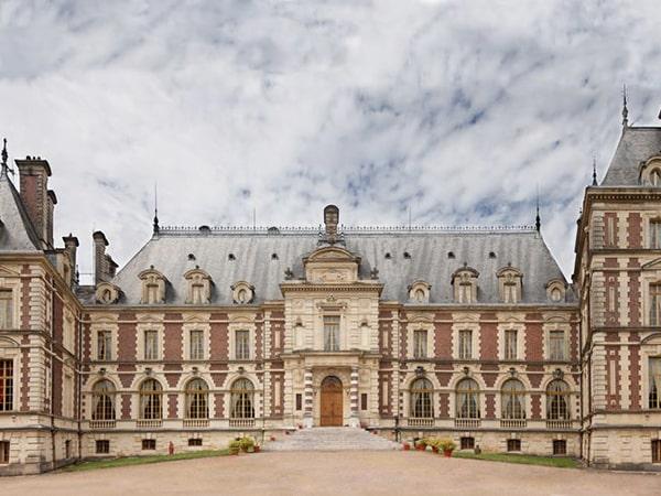 Château de Villersexel (70)